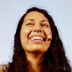 Profile image for Raquel Vélez